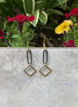 Load image into Gallery viewer, Moscow Mule Earrings