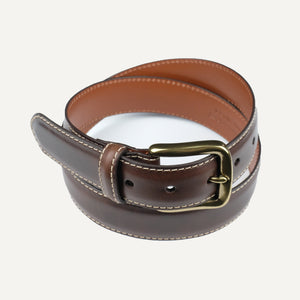 Brown Chromexcel Belt