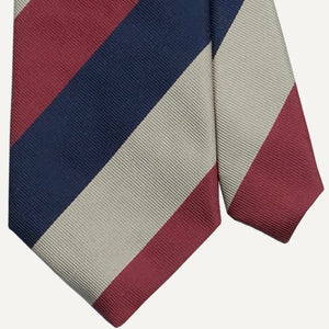 Carthusians English Regimental Tie