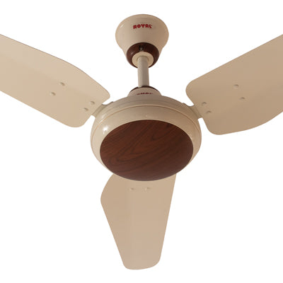 Royal Crescent Ceiling Fan