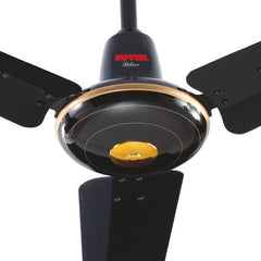 Royal Deluxe Ceiling Fan