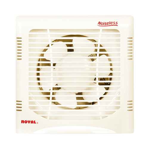 Royal Exhuast Plastic Fans (2 Way)