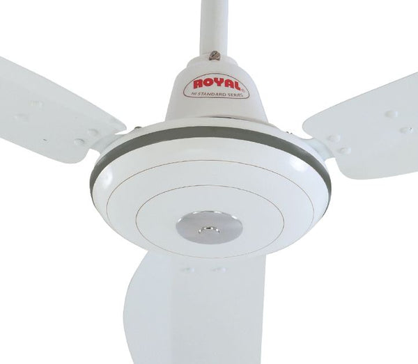 Royal Hi-Standard Ceiling Fan