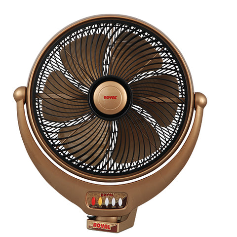 Royal Louver Bracket Fan