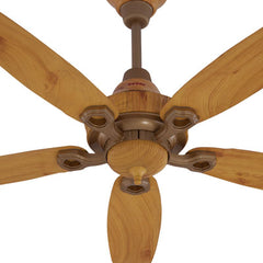 Royal Lifestyle Ornament Ceiling Fan