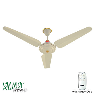 Royal Smart Prime ACDC Ceiling Fans