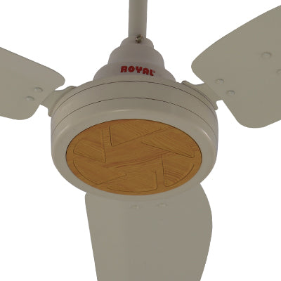 Royal Passion Ceiling Fan - GRACE
