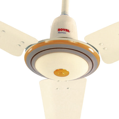 Royal Platinum Ceiling Fan