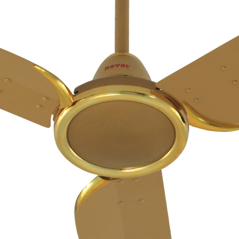 Royal Crown Ceiling Fan
