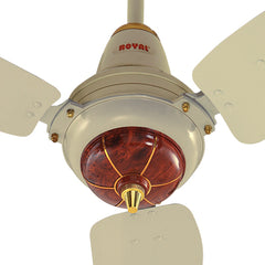 Royal Deluxe Regent Ceiling Fan