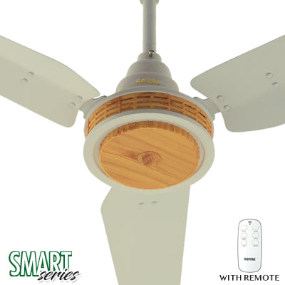 Royal Smart AC Inverter Ceiling Fan - RL-055