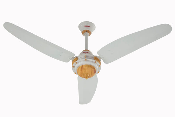 Royal Deluxe Imperial Ceiling Fan