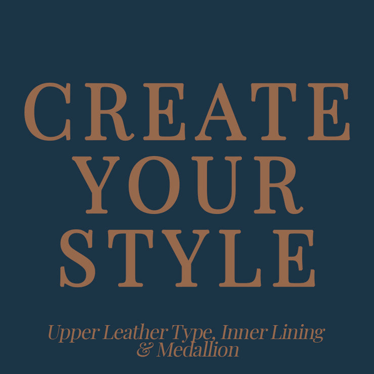 Create Your Style: Upper