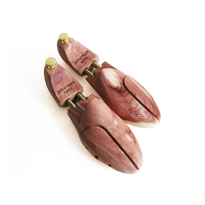 Cedarwood Shoe Trees