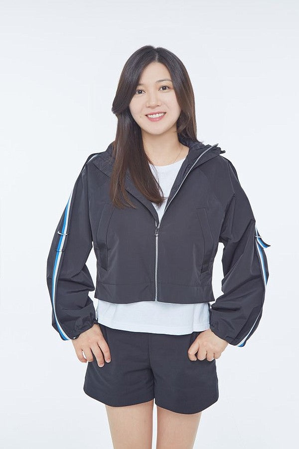 California Apparel News : EDIT +: New Collection from Chief of The North Face Korea