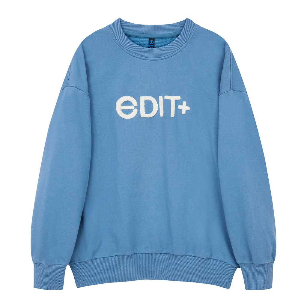 ECO+ Logo Crew Neck