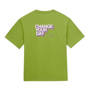 Change Your Day TEE(FGR)