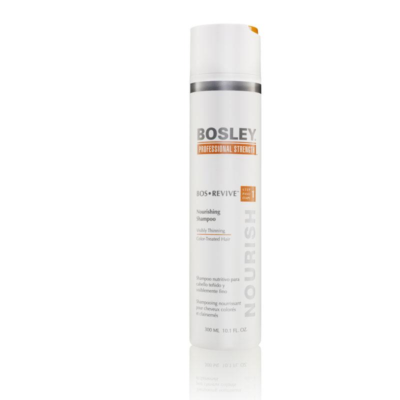 Bosley Bosrevive Shampoo For Color Treated Hair My Haircare Beauty Save On Professional Hair Care Products Online