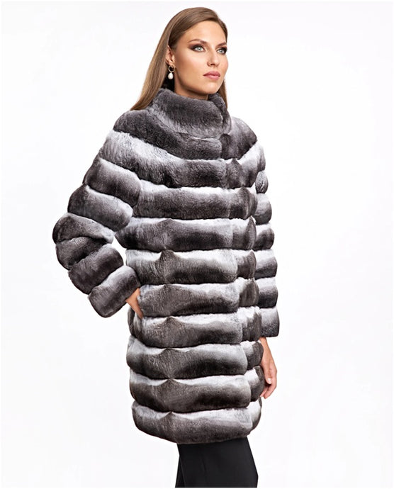 Dos and Don'ts of Caring for a Long Fur Jacket