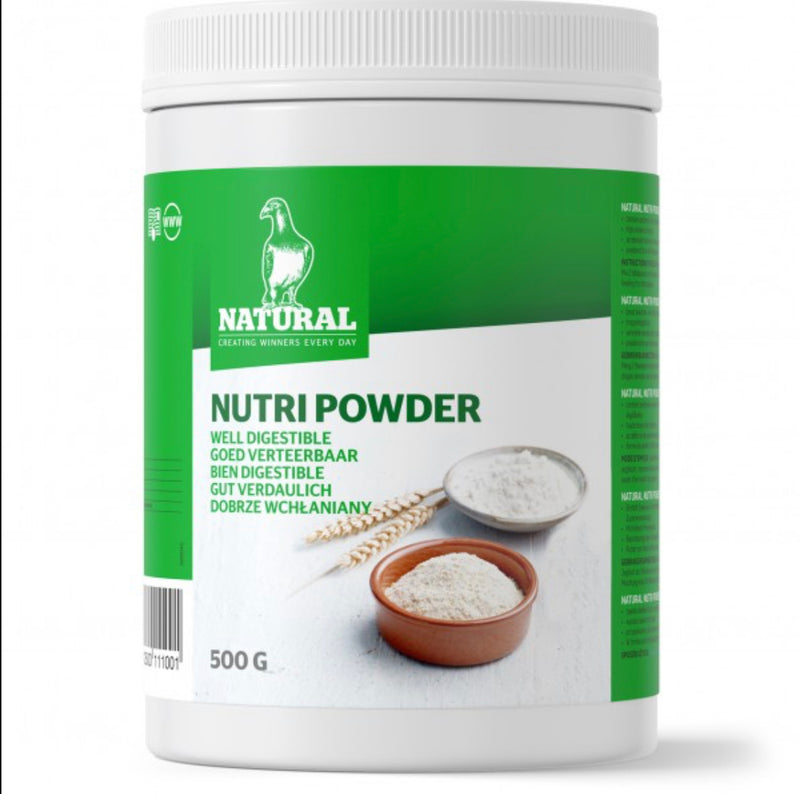 Nutri Powder 500g