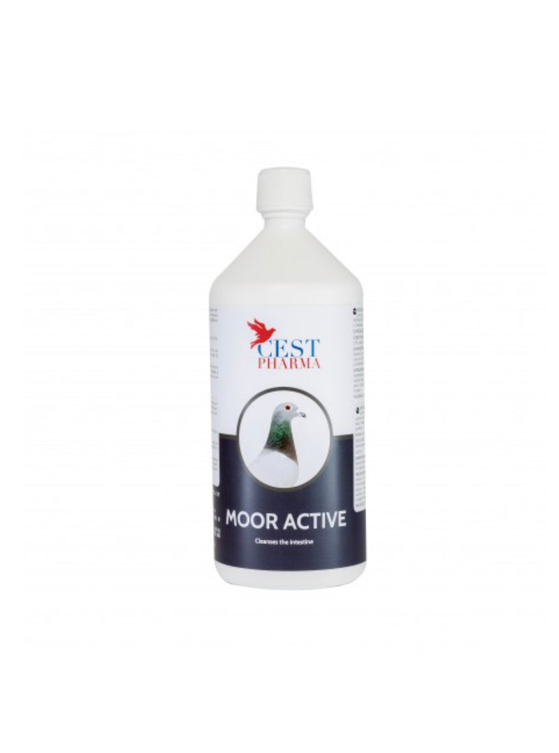 MOOR ACTIVE 1000 ML