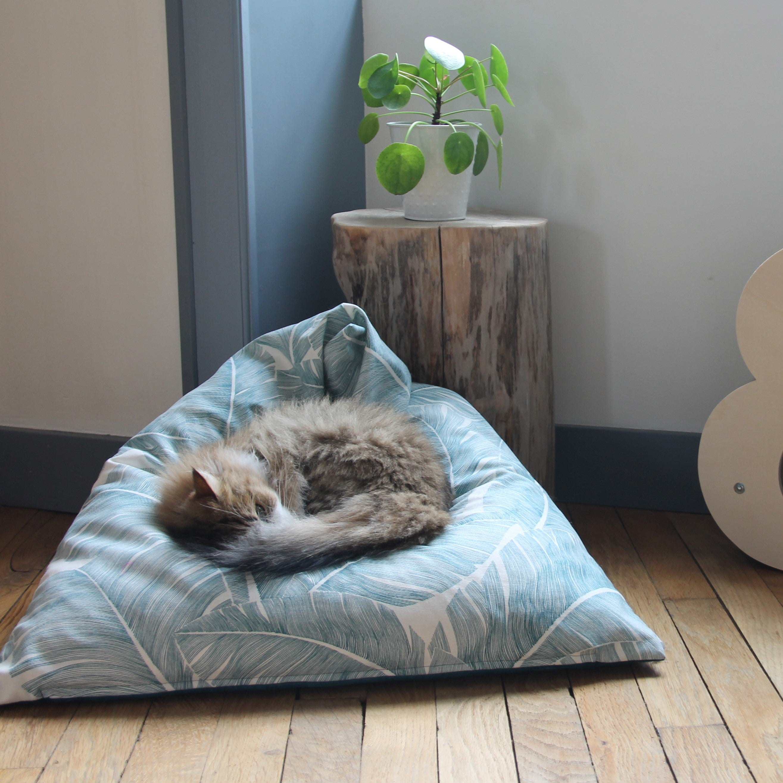 couchage-confortable-beau-déco-chat-made-in-france