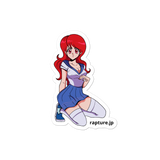 Rapture✧ R-GIRL sticker - Rapture✧ Japan