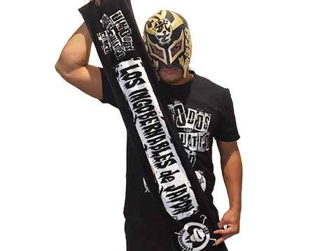 LIJ CINCO Scarf towel