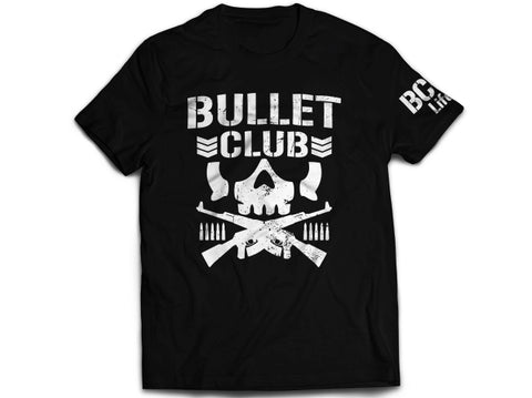 Bullet Club Kids T-shirt