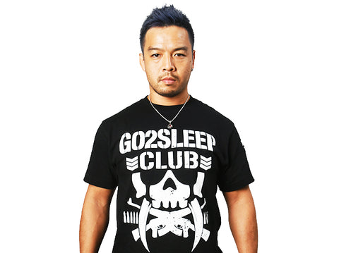 KENTA - Go2Sleep Club T-Shirt