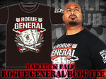 Bad Luck Fale - Rogue General BCOG T-Shirt