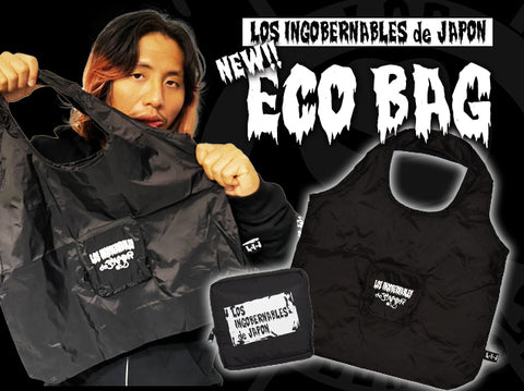 LIJ Eco Bag