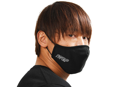 NEW ERA® × IWGP FACE MASK [Pre-Order]