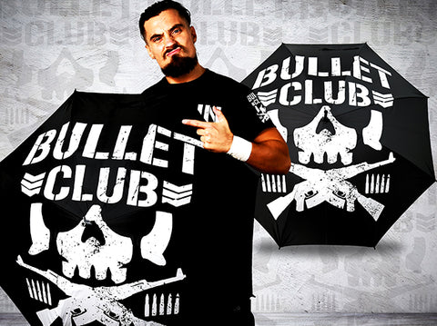 Bullet Club Umbrella