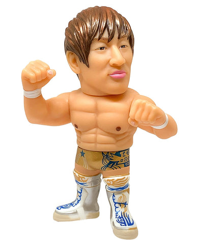 Sofbi Collection Kota Ibushi Soft Vinyl Figure [Pre-Order]