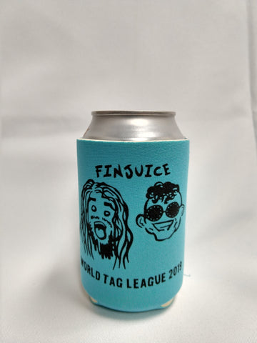 FinJuice Drink Holder