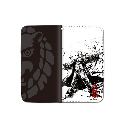 Leather Phone Case (Okada,Tanahashi)