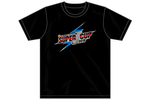 Super J Cup Event T-shirt