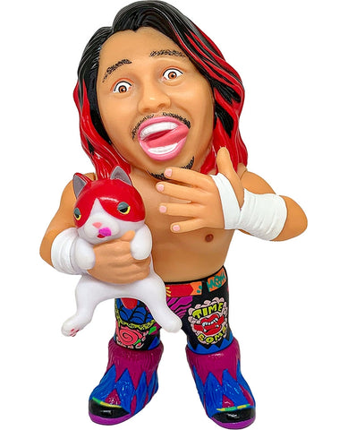 Sofbi Collection Hiromu Takahashi Soft Vinyl Figure
