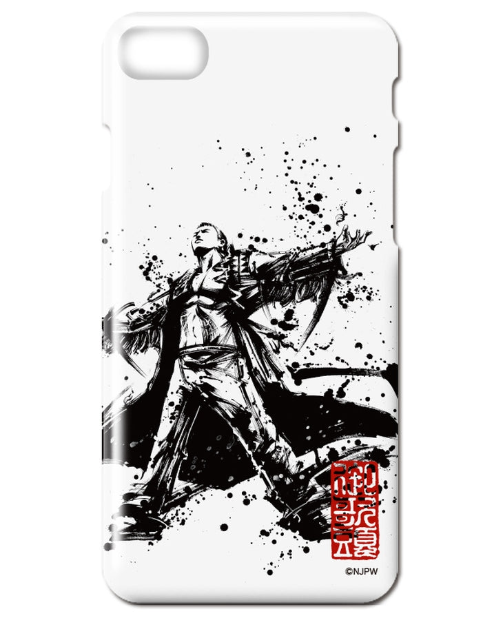 NJPW Phone case (iPhone6/6s/7/7s/8)