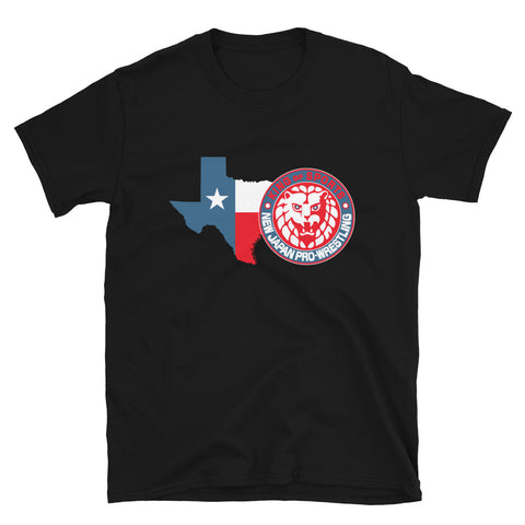 New Japan Dallas T-Shirt