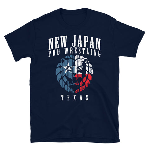 Lion Mark Texas T-Shirt