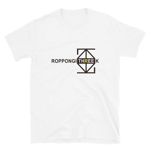 Roppongi Three K T-Shirt