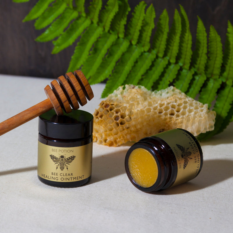 BEE CLEAR Healing Ointment