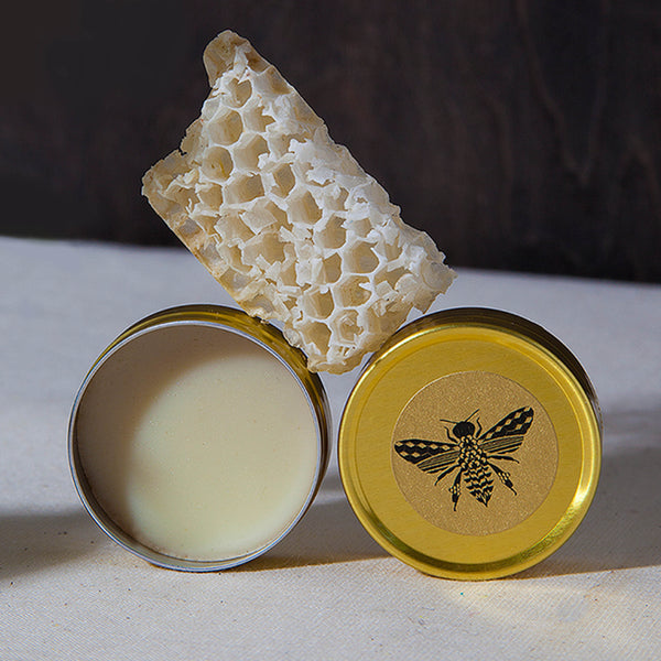 Bee Lippy Natural Lip Balm