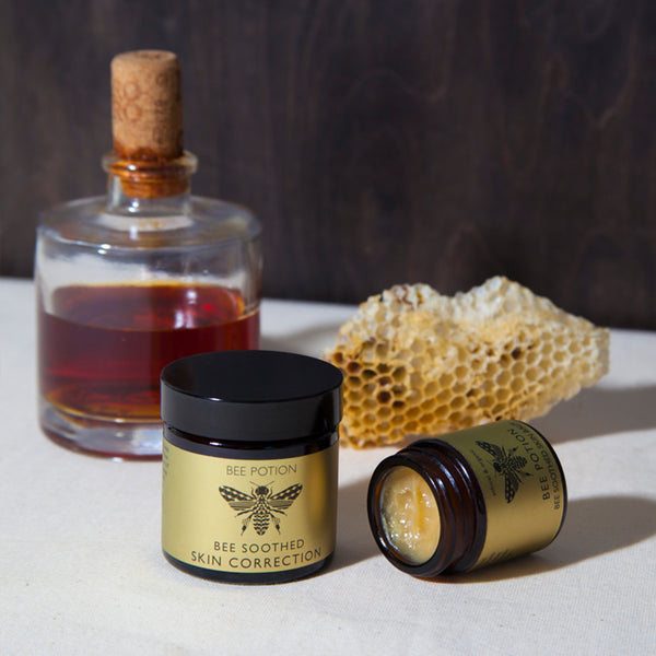 BEE SOOTHED Skin Correction