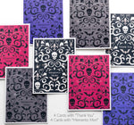 Memento Mori Damask Box Set (8pc)