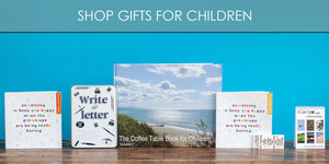 Shop Educational and Fun Gifts For Children From The Chiswick Gift Company in London
