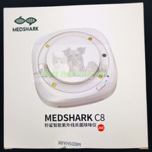 Load image into Gallery viewer, Pet Wellness Sterilizer and Deodoriser C8