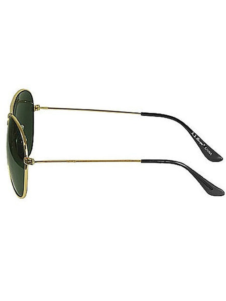 'Chris' Aviator Sunglasses